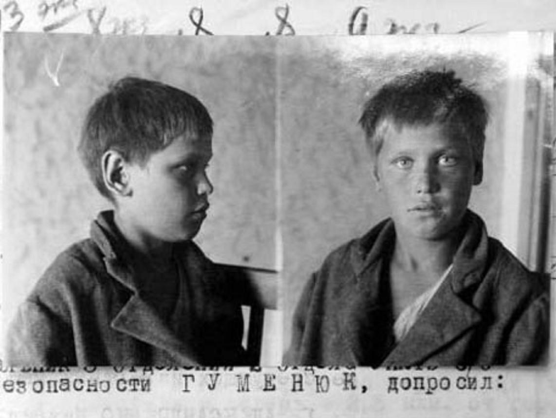 К чему гитлеровцы готовили советских детей-диверсантов вов, дети, фашисты