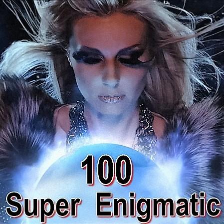 VA - 100 Super Enigmatic (2015)