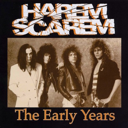 Harem Scarem - The Early Years (2003)
