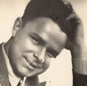 Иван Жадан
